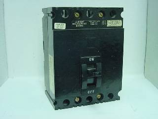 Square D FAL34015 Circuit Breaker