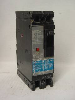 I-T-E Products ED42B125 Circuit Breaker