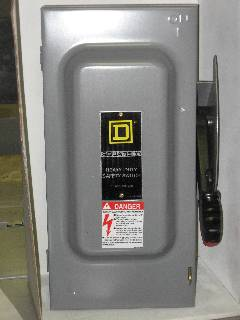 Square D H322N Distribution