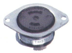 Hubbell HBL7487 Wiring Device