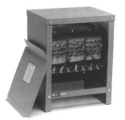 Sola/hevi-Duty HT1F9AS Transformer